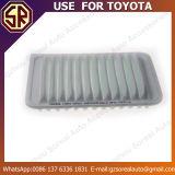Воздушный фильтр 17801-0m020 горячего сбывания высокого качества автоматический для Тойота
