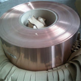 Het Koper C17200, de Strook C17200 van het beryllium van het Koper van het Beryllium