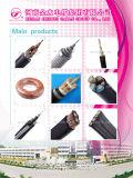 Câble d'alimentation isolé XLPE à trois bornes
