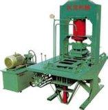 Máquinas de bloco de gesso