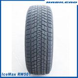 Qingdao fabricante chino 205/65R15 205/55R16 Productos nuevos pasajeros gama Icemax Radial de invierno neumáticos de coche