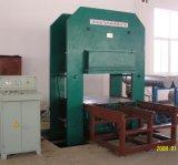 Prensa de goma que humedece la máquina de vulcanización del rodamiento