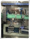 Macchina liquida di sigillamento dell'imbottigliamento dell'ampolla di plastica farmaceutica del macchinario per liquido orale
