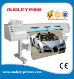 Impressora de vinil solvente Eco de 1,8 m