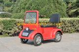 Mini carro elétrico em vez de carro de turismo (SP-EV-10)