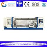 CNC Pipe Threading Machine do diâmetro 280mm de Qk1327 Max. Workpiece