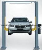 Высокое качество 2-Post Ce стандартное освобождает подъем автомобиля пола