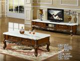 Amerika-Kaffeetisch, Amerika Fernsehapparat-Standplatz, Amerika-Fernseher-Möbel (1510)
