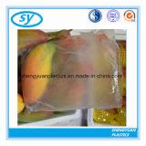 詰まる平たい箱のHDPE/LDPEの食糧袋