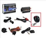 Sensor do combustível da sustentação do perseguidor Tk103b do carro do GPS do fabricante de Coban micro, microfone