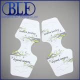 Настраиваемый логотип украшения метки (BLF-T039)