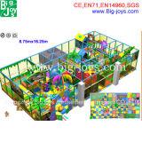 Домашняя крытая спортивная площадка, оборудование спортивной площадки детей крытое (BJ-IP45)