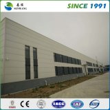 Stahlkonstruktion-modulares Bauunternehmen