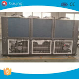 industrielle Schrauben-abkühlender wassergekühlter Kühler und Gefriermaschine des niedrigen Preis-25ton