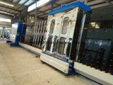 Automatischer vertikaler isolierender Glasproduktionszweig Maschine