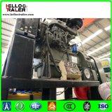 Reboque do volume do cimento da alta qualidade 40-80cbm
