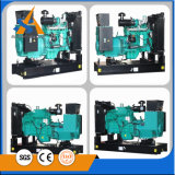 Generatore diesel silenzioso 50 60Hz di industria