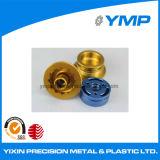 La aprobación ISO9001 con aluminio CNC girando las piezas del mercado chino