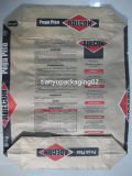 Cement Powder를 위한 Mutiwall Strength 50kg Sack Kraft Paper Bag