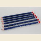 HB en bois de crayons de qualité avec l'extrémité d'IMMERSION