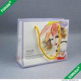 Hangzhou-Fabrik kundenspezifischer Geschenk-Papierbeutel/Einkaufen-Papierbeutel