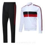 Futebol Wear Manufacturing Qualidade Futebol Sports Wear / a C Futebol Jacket