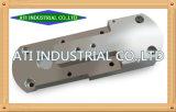 Pièces de usinage de commande numérique par ordinateur de précision d'Ar15-High pour le métal, aluminium, laiton, prix de référence inoxidable de Steelfob