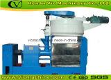 Piccola macchina fredda dell'olio della pressa, macchina della pressa dell'olio di girasole (YZ-12L)