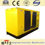 Diesel van Cummins van de goede Kwaliteit Stille Generator Gf180c
