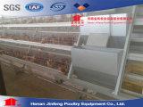 Galvanisierte heißer Verkauf 2017 einen Typen automatischen Schicht-Geflügel-Huhn-Rahmen für Geflügelfarm