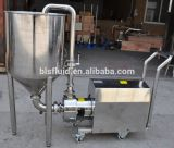 Bomba de emulsão de bomba de emulsão de mistura de homogeneizador de alta cisterna