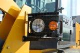 Высокая эффективность Eougem Zl28 затяжелитель колеса 2.8 тонн с вилкой (2800kg)