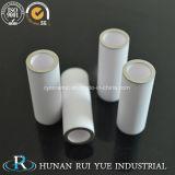 Isolante della ceramica metallizzato Mo-Manganese dell'allumina di 96% per legame