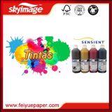 元のElvajet® デジタル織物印刷のための穿孔器のSensientの昇華インク