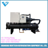 空気によって冷却される産業水スリラー(HTI-1A--HTI-50AF)