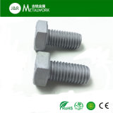 Hight Strength M30 M36 DIN933 DIN931 Grade 8.8 Garde 10.9 Garde 12.9 Dacromet Hex Bolt