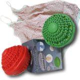 De Bal van de Was van de wasserij Bio verwijdert de Milieuvriendelijke Kleren die van de Chloor de Bal van de Was schoonmaken