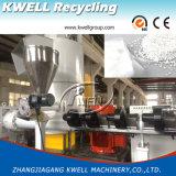 Chine Granulateur PE / Machine à recycler / Machine à granulés en plastique