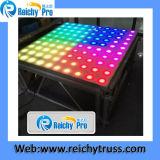 Satage di alluminio LED Dance Floor