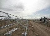 panneau solaire mono fait à l'usine de la haute performance 265W