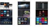 Ipremium casella astuta & micro di Migo di 4K TV con il sogno IPTV