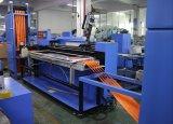 Chicoteando a máquina de impressão automática da tela das cintas com elevada precisão