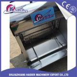Электрический Slicer хлебцев хлеба верхней части таблицы автомата для резки ломтика хлеба