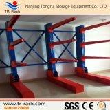 Freitragende Stahlzahnstange für Lager-Speicher mit SGS-Zustimmung