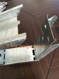 Rolo da porta do quadro das grelhas da armadilha de areia que dá forma à máquina UAE