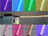 24 strisce chiave dell'alimentazione elettrica di Controller+12V +5M 5050 RGB 300LEDs LED con l'UL del CE