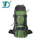 中国の製造からのスポーツのキャンプの携帯用ハイキングのリュックサック70Lをカスタム設計しなさい