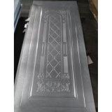 Porta de aço barata e fina da segurança (sh-039)
