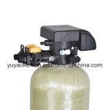Automatisches Wasserenthärter-Systems-aufgeteiltes Weichmachungsmittel