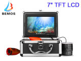 "HD 600TV alinha a câmera video da pesca de 7 "" TFT LCD"